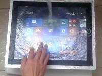 IP67 Panel PC