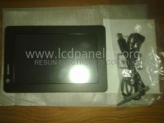 USB powered LCD Monitor