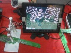 BNC microscopic lcd monitor