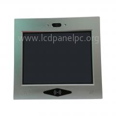 panel pc for access control