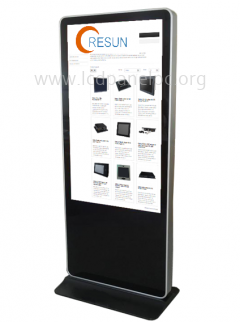 4K Interactive Flat Panel PC