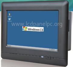 windows CE panel pc