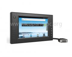 windows CE panel pc