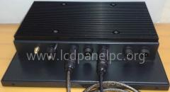 "10"" IP65 Waterproof Panel PC"