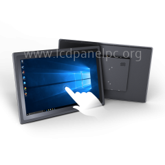 """21.5"""" Touch Panel Computer"""