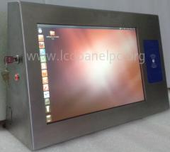 stainless steel Panel PC